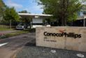 ConocoPhillips job cuts