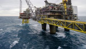 Subsea 7 wins £40million contract for Equinor Northern Lights CCS