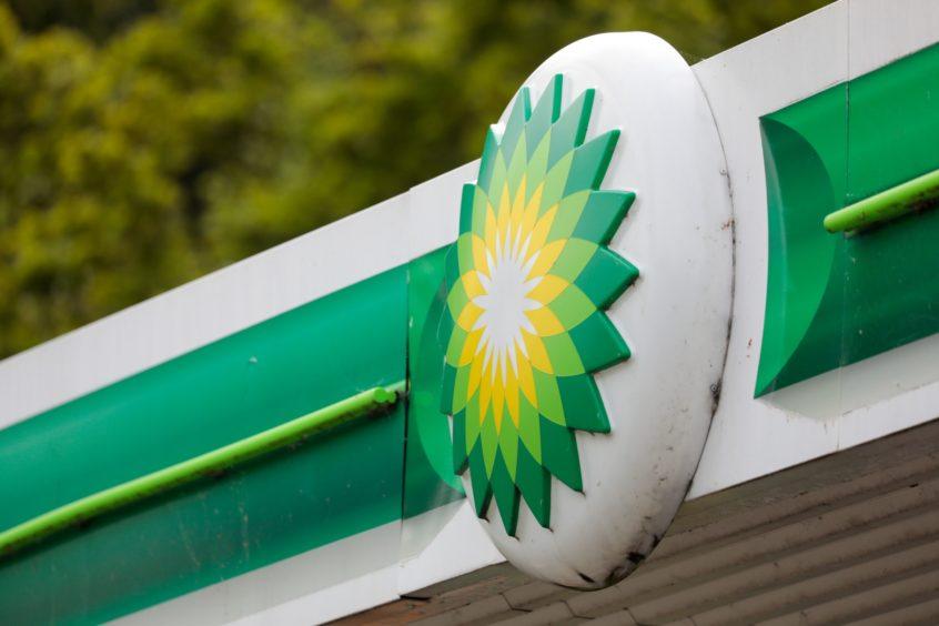BP sued china