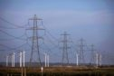 UK power renewables