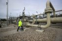 Nord Stream 2 US Sanctions
