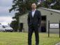 RotoJar Chairman Peter Moyes.