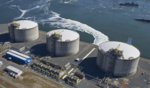 Glencore closes acquisition of Ørsted's LNG
