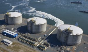 Ørsted has completed the sale of its LNG business to Glencore, paying the trader to take regas rights at Gate off its hands.