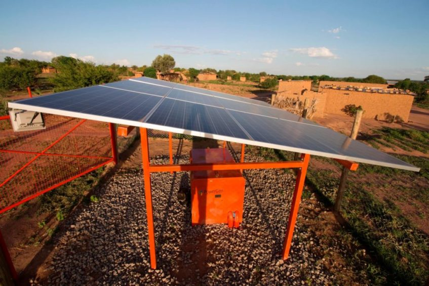 CBEA has set out an open source project financing model for mini-grid opportunities, to drive progress on universal energy access.