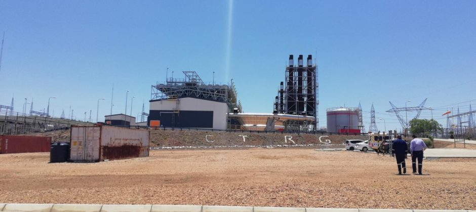 Azura Power is buying a 49% stake in the 175 MW gas-fired CTRG plant in Mozambique from Sasol for $145 million.