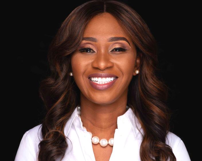 Salma Okonkwo