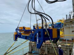 Rotech Subsea targeting US renewables market and toasts £2m-plus deals in Asia