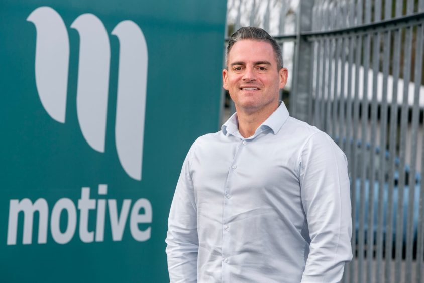 Motive Offshore contract wins