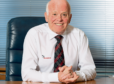 Balmoral Group chairman and managing director Jim Milne.