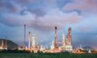 ENERGY: The asset portfolios of oil and gas firms are likely to change dramatically.