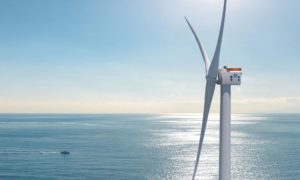 offshore wind uk government