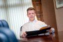Tim Stevenson, director, ABZ Development Ltd (ABZ).