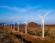 Clir wins Lake Turkana wind optimisation work