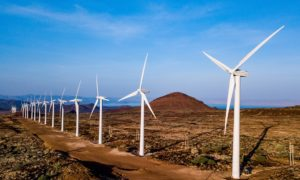 Lake Turkana Wind Power has awarded optimisation work to Clir Renewables in order to cut unnecessary downtime.