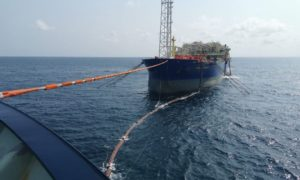 First E&P has exported its first cargo from the Anyala field, offshore Nigeria, FPSO provider Yinson has reported.
