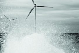 Statkraft and Aker team up on offshore wind in Norway