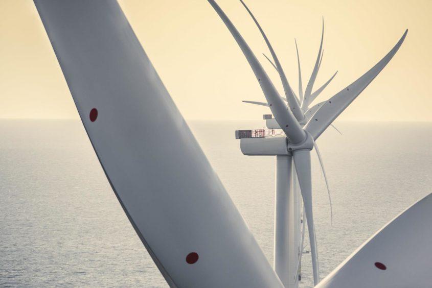 Renewable Parts awards