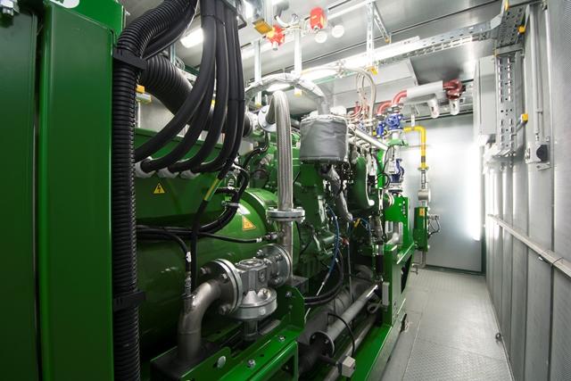 green hydrogen kirkwall