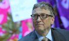 Bill Gates Photographer: Chris Ratcliffe/Bloomberg