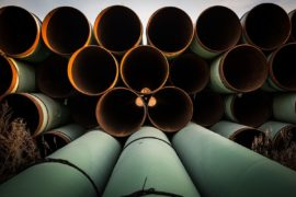 Keystone XL Pipeline, canceled by Biden, may yield 48,000 tonnes of scrap
