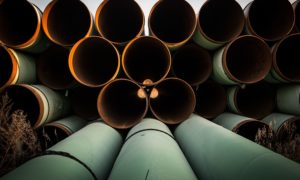 Biden Keystone pipeline