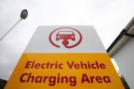 Shell bulks up electric vehicle charging network with Ubitricity acquisition