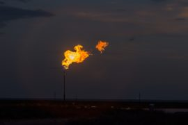 BP gets pushback from Texas agency it urged to ban gas flaring