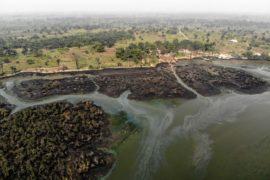 Exxon, NNPC ordered to pay Ibeno oil spill compensation