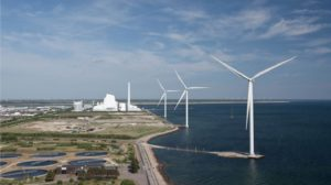 Ørsted takes FID on its first renewable hydrogen project