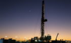 Apex has tested a second well in Egypt's Western Desert at 2,100 bpd, with one more well to go in its exploration programme.