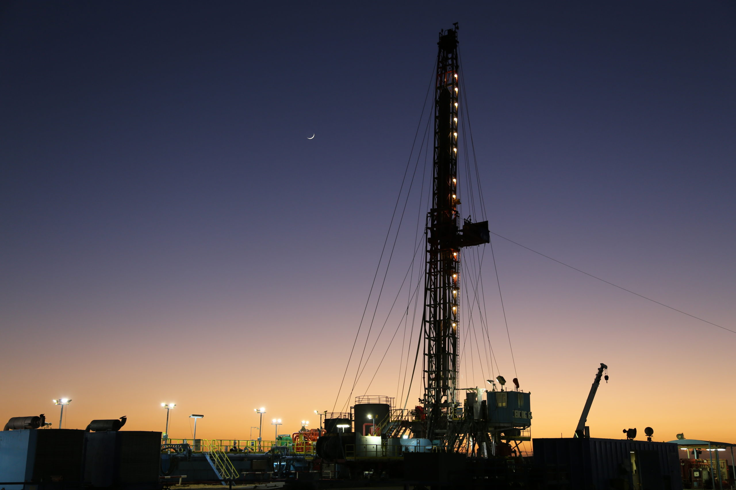 Apex scores second Western Desert find - News for the Oil and Gas Sector
