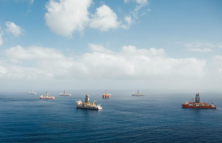 Vessels in the maritime and oil and gas industry will need to comply with new rules.