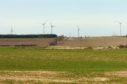 Boyndie Wind Farm