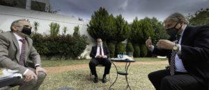Libya's NOC to open London office – report