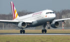 Germanwings oil