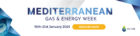 IN-VR is hosting the Mediterranean Gas & Energy Week on January 19-21.