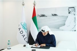 Abu Dhabi launches hydrogen plans, Siemens signs up