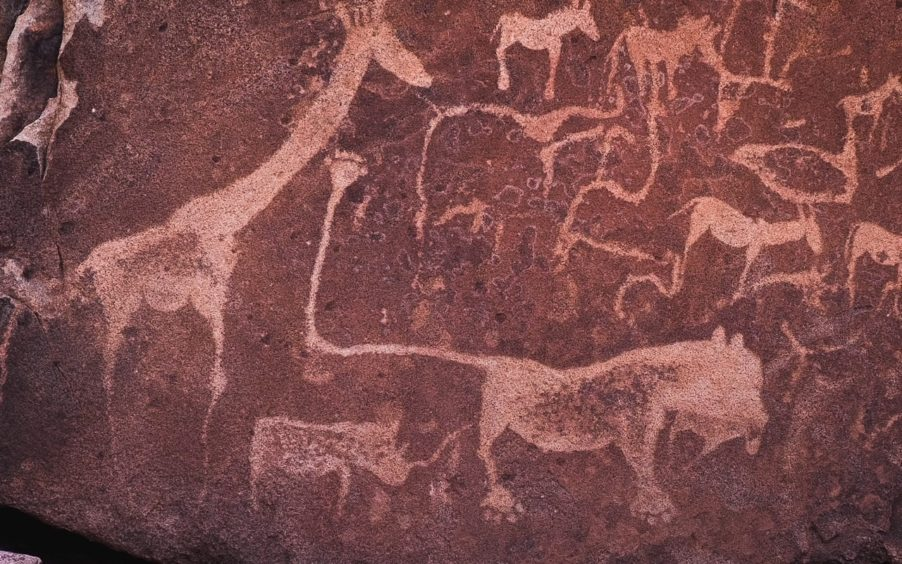 Canada's ReconAfrica never intended to work on the UNESCO World Heritage site Tsodilo Hills in Botswana as plans move ahead in Namibia.