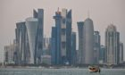 Saudi Arabia and Qatar have taken a first, but important, step in patching up their differences with a meeting of the GCC.