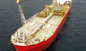 An accident at the Espoir Ivoirien FPSO offshore Cote d'Ivoire has left two workers dead and production shut down.