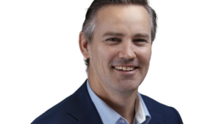 Anthony Fievez, Commercial Manager of Heerema Marine Contractors
