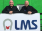 L-R Kirk Anderson and Millar Kennedy of Load Monitoring Systems.