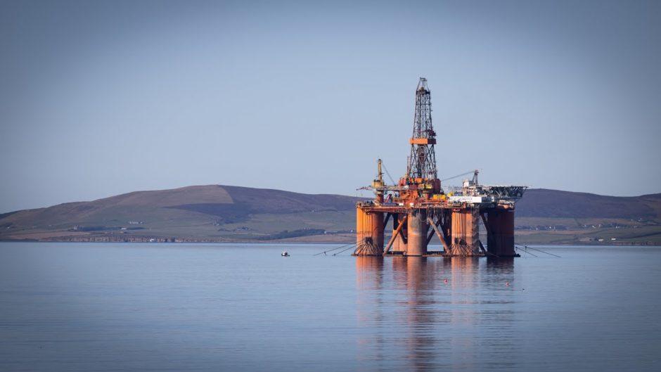Stena Drilling IDS