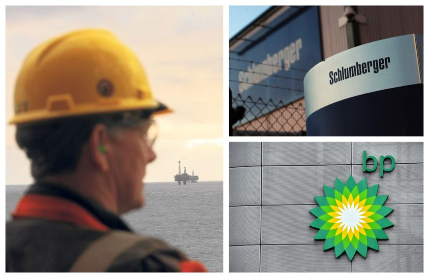 North Sea OPEC