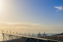 Net Zero Strategy to break down barriers for North Sea electrification