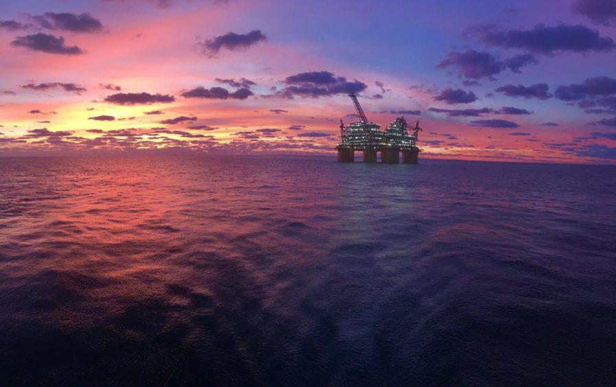 Westwood Global oil demand