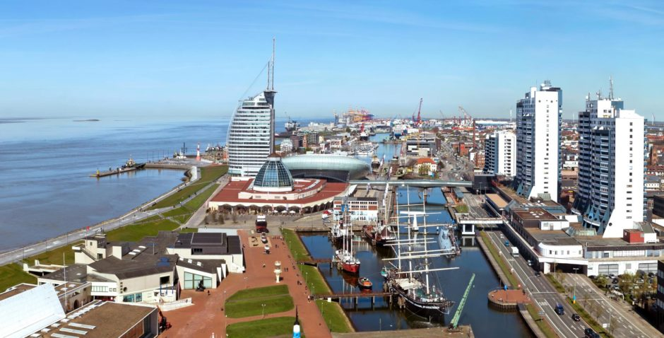City of Bremerhaven