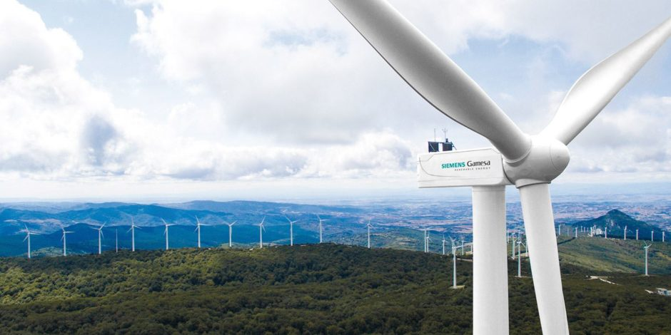 Siemens Gamesa has signed on to build the Assela wind farm in Ethiopia, financed by Denmark and Danske Bank.