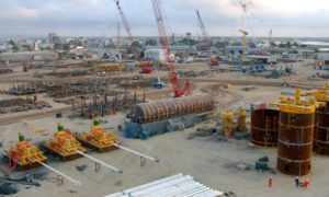 Subsea 7 Chevron Angola